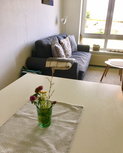 Ferienwohnung Schleiufer Maasholm